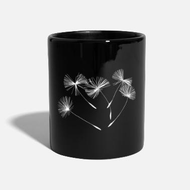 Dandelion dandelion - Full Colour Mug