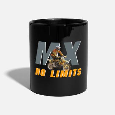 Sports mx no limits dark - Mok uni