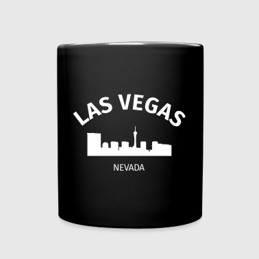 Las Vegas - Full Colour Mug