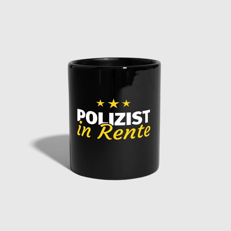 Polizist Rente von accountaccount | Spreadshirt