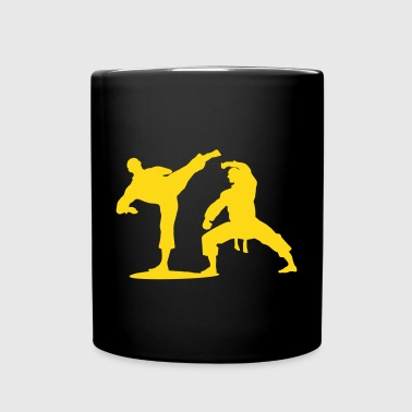 martial arts - Mug uni