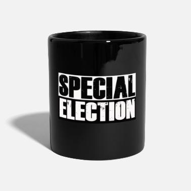 Special Special Election - Special Choice - Mug