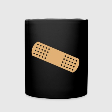 Band-aid - Full Colour Mug