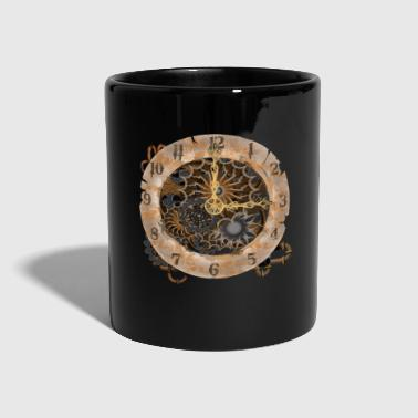 Steampunk steampunk watch - Tazza monocolore