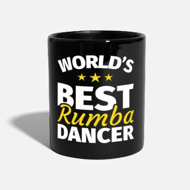 Rumba - Taza de un color