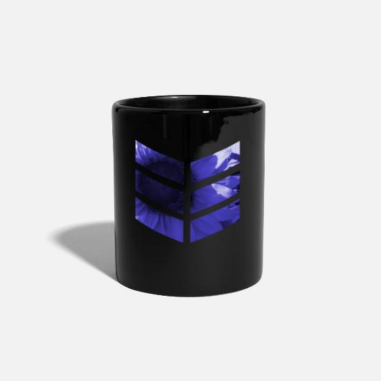 Explosion Mugs & Drinkware - design - Mug black