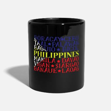 Country Filippinerne Pinoy - Krus