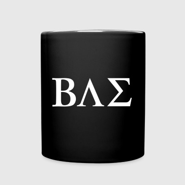 BAE Before Anyone Else - Mug uni