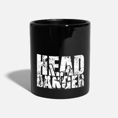 Headbanger The headbanger - Mug
