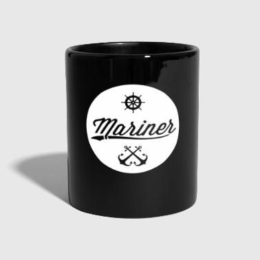 Mariner - Full Colour Mug