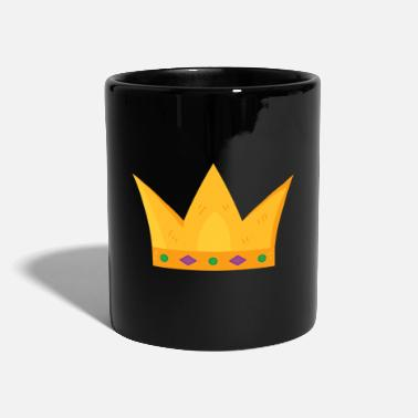 Golden Crown Golden crown - Mug