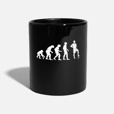 EVOLUTION SOCCER! - Mug