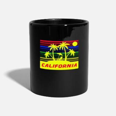 Californie Californie / Californie - Mug uni