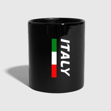 Italy / Italy - Full Colour Mug