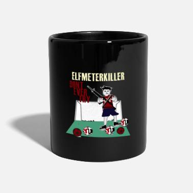 Penalty Kick Penalty killer - Mug