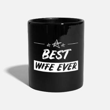 Wife Family Best Wife Wife Wife Partner Gift - Mug