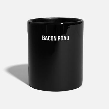 Roadie Bacon Road - Tazza