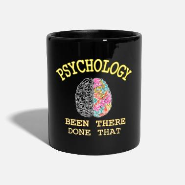 Mental Health Psychology Psychologist Therapist Gift Uni A - Mug