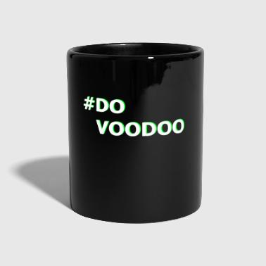 #dovoodoogreen - Full Colour Mug