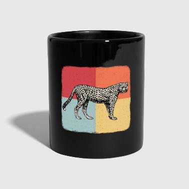 Cougar Cheetahs Leopard Cougars Cool gift - Full Colour Mug