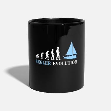 Glider Sailing Evolution Sailor Evolution - Mug