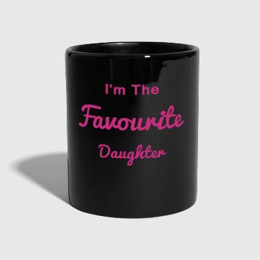 Daughter Daughter - Full Colour Mug