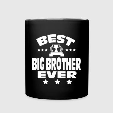 BEST BIG BROTHER EVER - Full Colour Mug