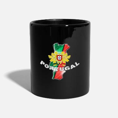 Portugal Portugal - Full Colour Mug