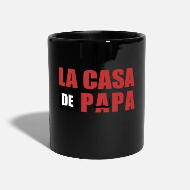 Series THE CASA OF PAPA - Mug