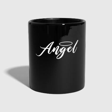 Angelo Angel Angel design - Tazza monocolore