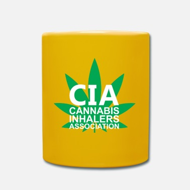 Association Cannabis Inhalers Association - Muki