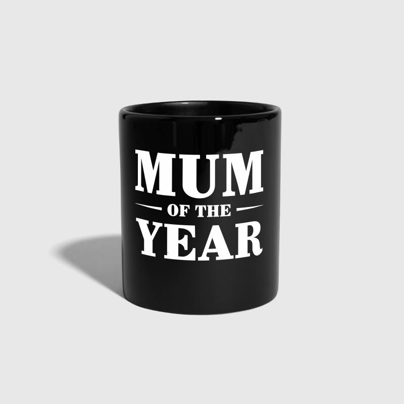 Mum / Mom / Mommy / Mummy / Mother's day - Full Colour Mug