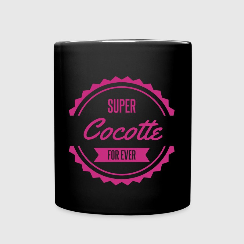super cocotte for ever - Mug uni