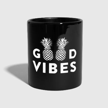 GOOD VIBES - Mok uni