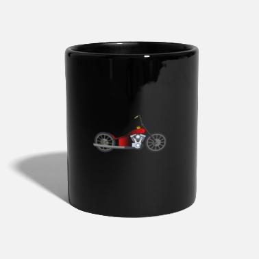 Garage Customized choppers - Mug