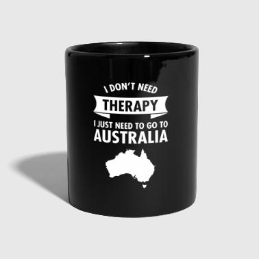 Therapy - Australia - Full Colour Mug