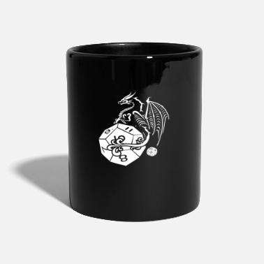 Roleplay Roleplay Cube & Dragon - Mug