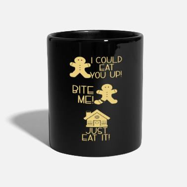 Phrases Gingerbread phrases - Mug