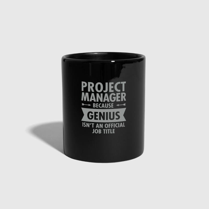 Project Manager - Genius - Mok uni