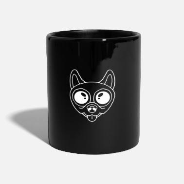 Sweet Dog Sweet dog face - Mug