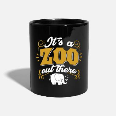 Zoo Zoo Zoo Animal Zoology Zoo Animal Keeper - Krus