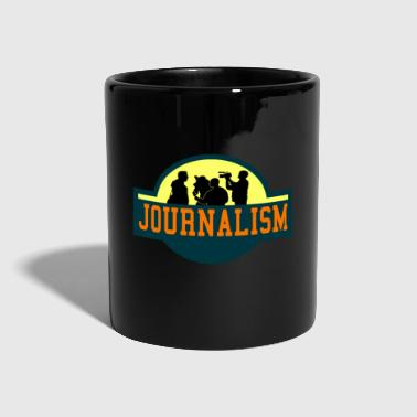 journalist - Full Colour Mug