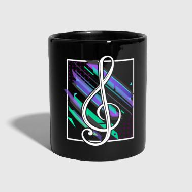 clave - Taza de un color