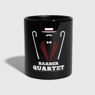 chant Barbershop - Mug uni