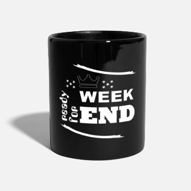 Weekenden Over Weekend - Krus