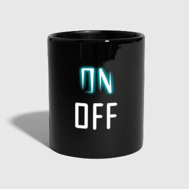 Off On / Off - Mug uni