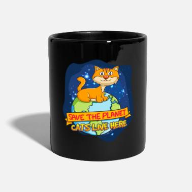 Children children - Full Colour Mug
