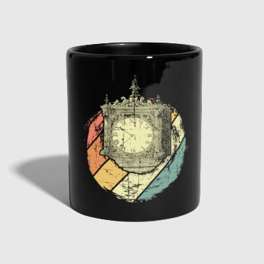 Horloge antique - Mug uni