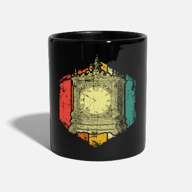 Antique Horloge antique - Mug uni