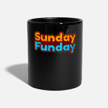 Weekend weekend - Mug uni